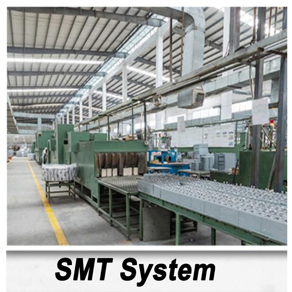 smt system