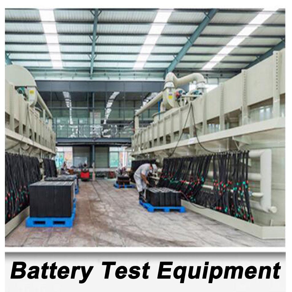 battery test equipment