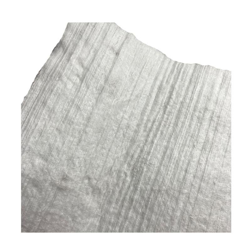 needled fibreglass mat