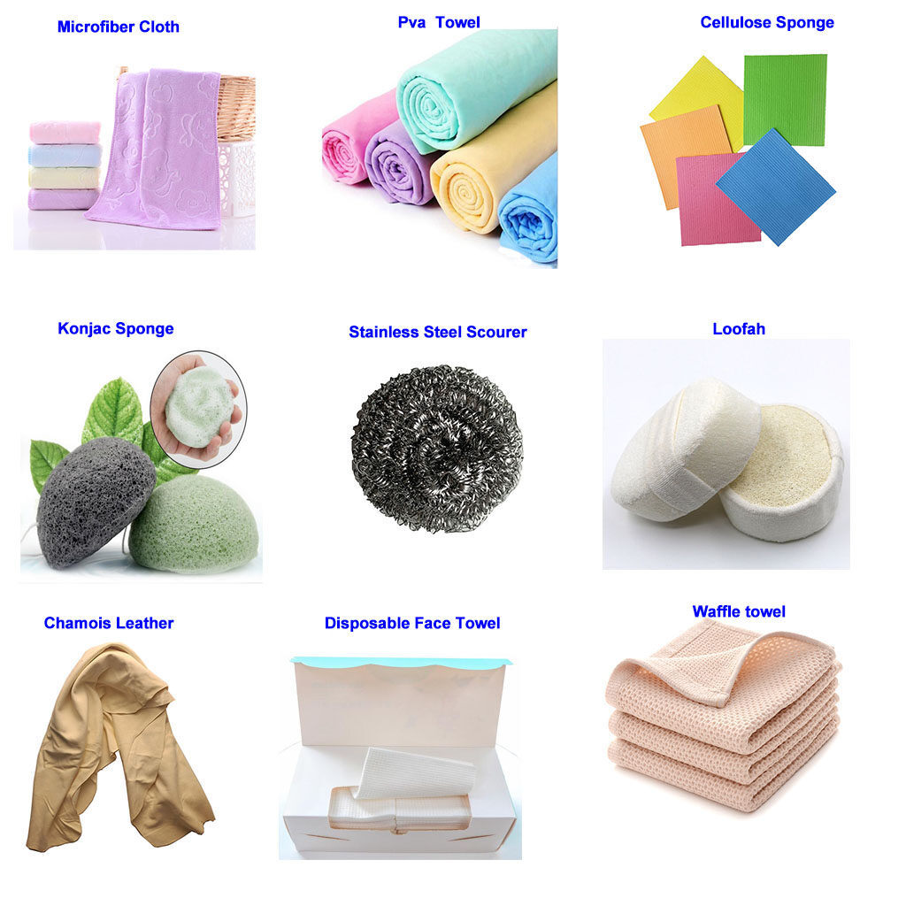 cleaning product