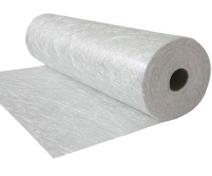 fiberglass chopped strand mat
