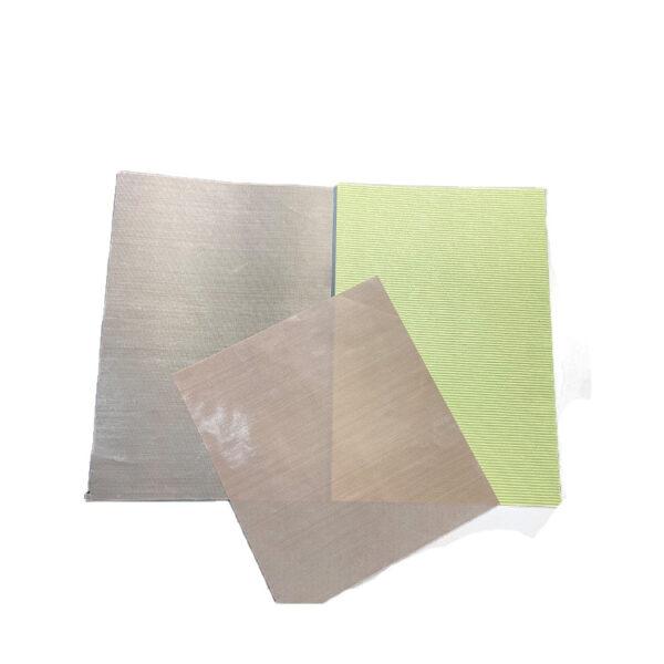 teflon fiberglass fabric