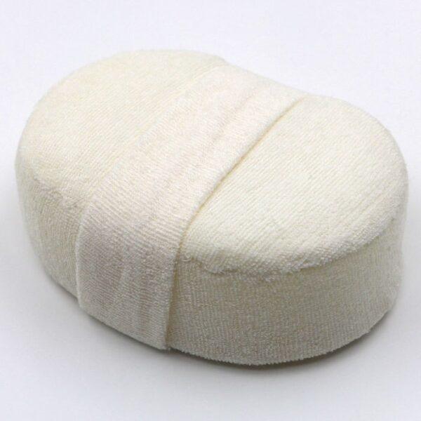 loofah sponge