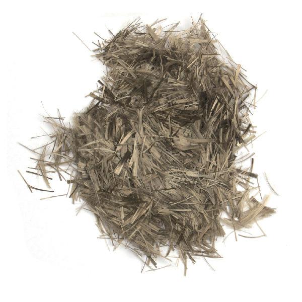 chopped basalt fiber