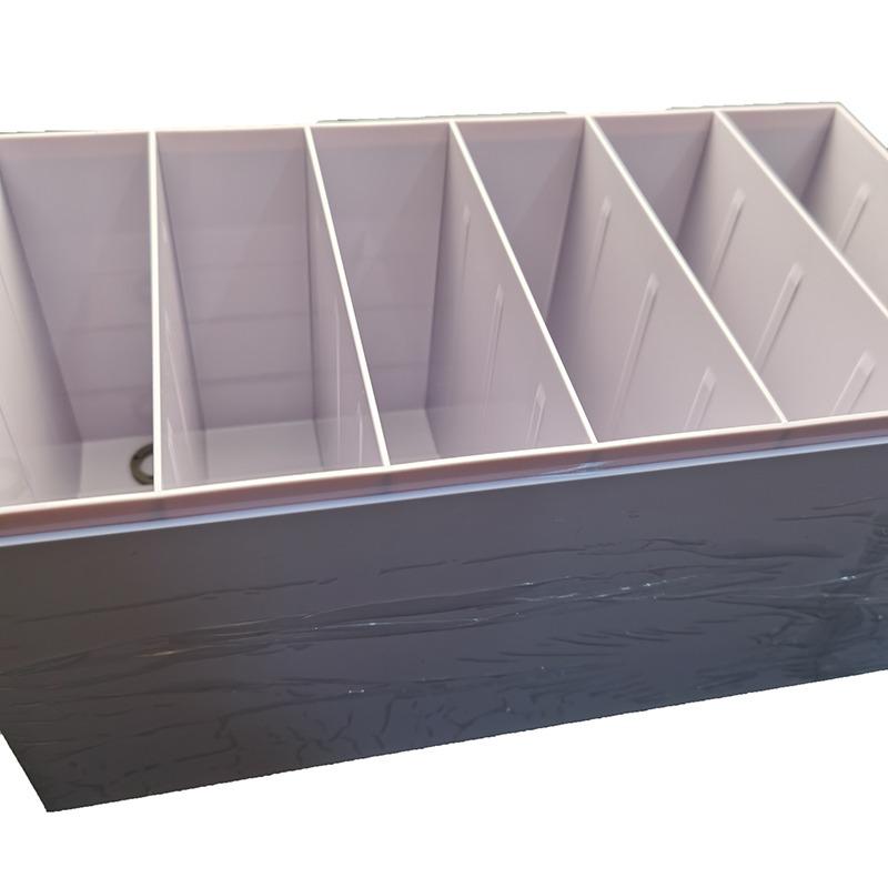 lead acid battery box